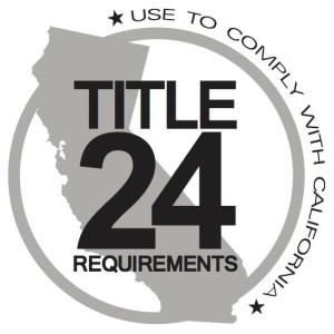 Title 24 Logo